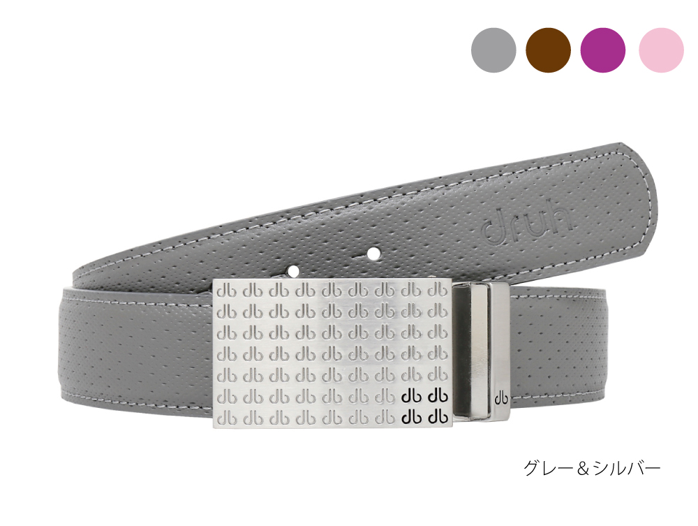 PLAYERS COLLECTION DB REPEAT BUCKLE  – プレイヤーズコレクション DBリピートバックル –