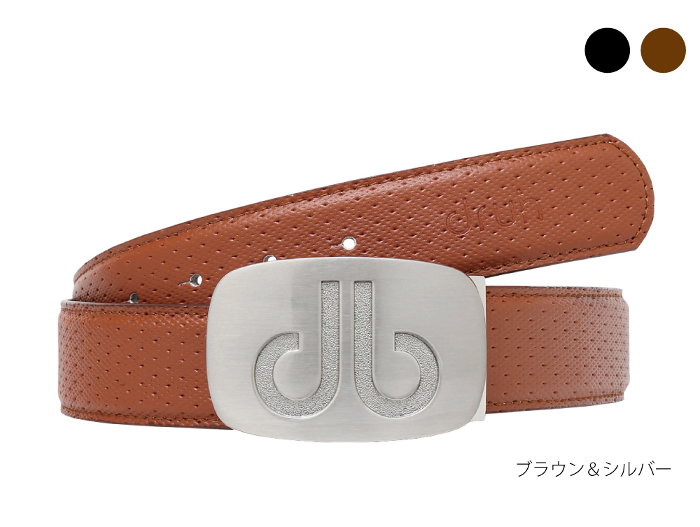 PLAYERS COLLECTION BIG BUCKLE  – プレイヤーズコレクション ビッグバックル –